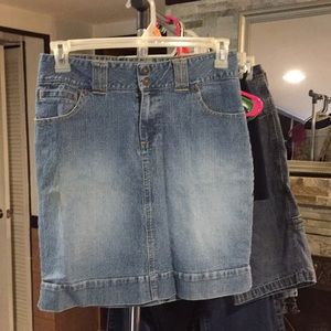 Route 66 Jeans Skirt good condition